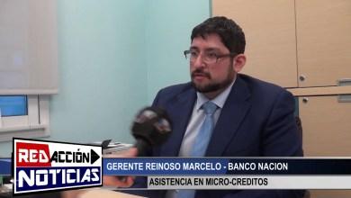 Photo of Redacción Noticias |  GERENCIA DEL BANCO NACION – LAS HERAS SANTA CRUZ