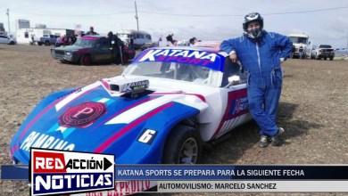 Photo of Redacción Noticias |  KATANA SPORTS SE PRPEPARA PARA LA 2ª FECHA DE AUTOMOVILISMO – LAS HERAS SANTA CRUZ