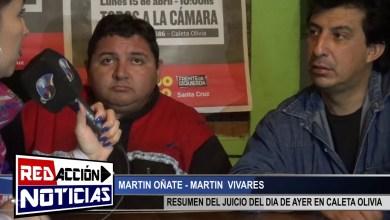 Photo of Redacción Noticias |  RESUMEN DE JUICIO – ABSOLUCION DE LOS PETRLEROS – LAS HERAS SANTA CRUZ 1/2