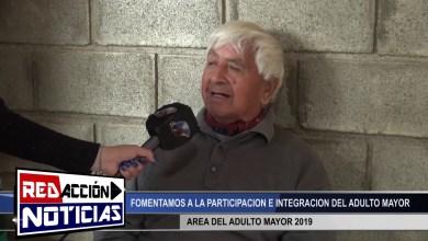 Photo of Redacción Noticias |  AREA DEL ADULTO MAYOR – LAS HERAS SANTA CRUZ 2/2