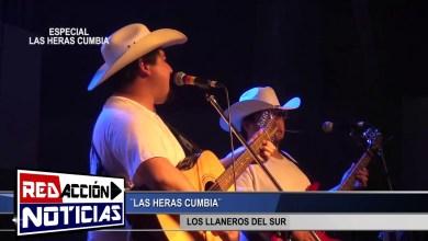 Photo of Redacción Noticias |  ESPECIAL LAS HERAS CUMBIA 2019 – LAS HERAS SANTA CRUZ