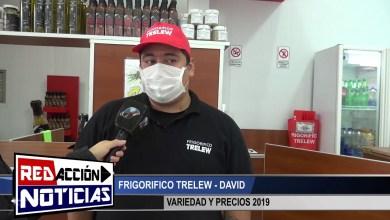 Photo of Redacción Noticias |  FRIGORIFICO TRELEW – LAS HERAS SANTA CRUZ
