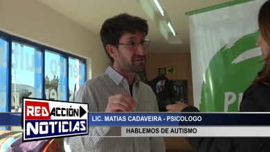 Photo of Redacción Noticias |  LIC  MATIAS CADAVEIRA – LAS HERAS SANTA CRUZ