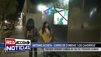 Photo of Redacción Noticias |  CARRITO LOS CACHORROS – LAS HERAS SANTA CRUZ