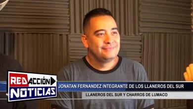 Photo of Redacción Noticias |  CHARROS DE LUMACO Y LLANEROS DEL SUR – LAS HERAS SANTA CRUZ