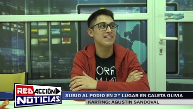 Photo of Redacción Noticias |  AGUSTIN SANDOVAL 2ª LUGAR EN LA 2da FECHA DEL KARTING REGIONAL – LAS HERAS SANTA CRUZ