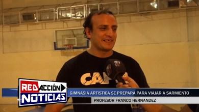Photo of Redacción Noticias |  GIMNASIA ARTÍSTICA TENDRÁ COMPETENCIA EN SARMIENTO – LAS HERAS SANTA CRUZ