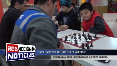 Photo of Redacción Noticias |  TORNEO DE AJEDREZ – LAS HERAS SANTA CRUZ