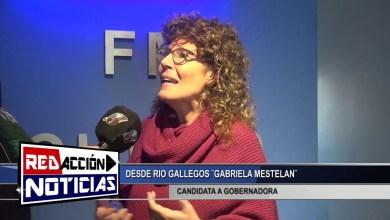 Photo of Redacción Noticias |  DIPUTADA MESTELAN EN LAS HERAS – LAS HERAS SANTA CRUZ