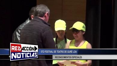 Photo of Redacción Noticias    5TO FESTIVAL DE TEATRO ALEN AYUN «GURÈ LOA» – COBERTURA – LAS HERAS SANTA CRUZ (PARTE 2)