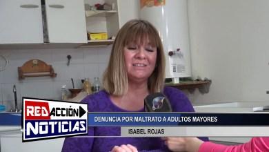 Photo of Redacción Noticias |  DENUNCIA POR MALTRATO DE LOS ABUELOS EN LA RESIDENCIA DEL ADULTO MAYOR – LAS HERAS SANTA CRUZ