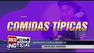 Photo of Redacción Noticias |  ADELANTO DE LO QUE SERA LA FIESTA DEL INMIGRANTE 2019 – LAS HERAS SANTA CRUZ