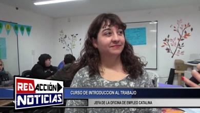 Photo of Redacción Noticias |  CURSO INTRODUCCION AL TRABAJO – LAS HERAS SANTA CRUZ