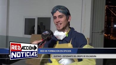 Photo of Redacción Noticias |  CAPACITACIONES – RED DE FORMACION EN OFICIOS – LAS HERAS SANTA CRUZ  (PARTE 3)