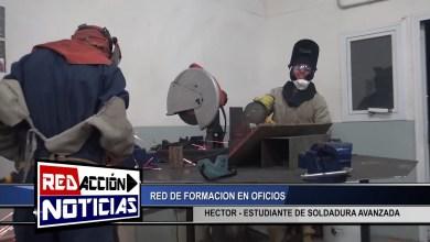 Photo of Redacción Noticias |  CAPACITACIONES – RED DE FORMACION EN OFICIOS – LAS HERAS SANTA CRUZ (PARTE 2)