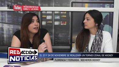 Photo of Redacción Noticias |  23 Y 24 DE NOV. TORNEO ZONAL DE HOCKEY – LAS HERAS SANTA CRUZ