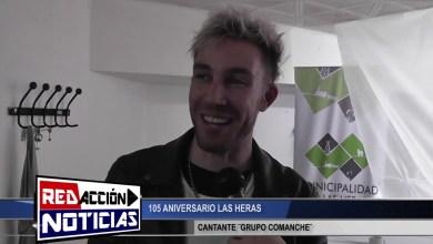 Photo of Redacción Noticias |  COMANCHE Y RULO – FIESTA DEL PUEBLO 2019 – LAS HERAS SANTA CRUZ