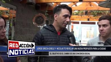 Photo of Redacción Noticias |  ACTIVIDADES POSITIVAS PARA LA CIUDAD DE LAS HERAS SANTA CRUZ