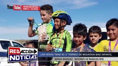 Photo of Redacción Noticias |  TORNEO DE MOUNTAIN BIKE INFANTIL – LAS HERAS SANTA CRUZ