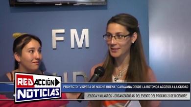 Photo of Redacción Noticias |  JESSICA Y MILAGROS – NUEVO PROYECTO NAVIDEÑO – LAS HERAS SANTA CRUZ