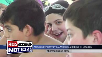 Photo of Redacción Noticias |  PROFESOR DIEGO OJEDA – ANALISIS DEPORTIVO Y BALANCE DE AÑO 2019 – LAS HERAS SANTA CRUZ