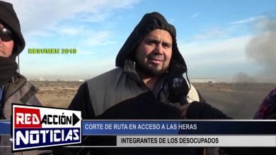 Photo of Redacción Noticias |  RESUMEN 2019 – 02 15MIN. 4/4