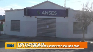 Photo of Redacción Noticias |  ANSES: Como se pagara el IFE – Datos importantes del 2° pago