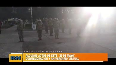 Photo of Redacción Noticias |  Resumen de Actos del 25 DE MAYO – Las Heras Santa Cruz