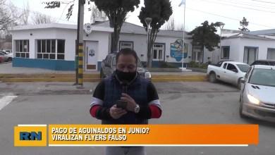 Photo of Redacción Noticias |  Fake news: desmienten flyer falso sobre el cobro de aguinaldo