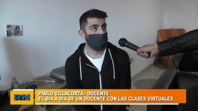 Photo of Redacción Noticias |  Dia a dia de un docente en la enseñanza virtual – Pablo Villacorta Parte 1