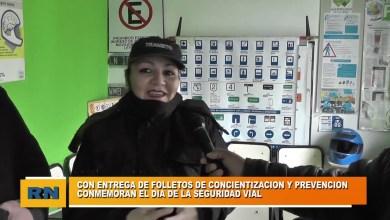 Photo of Redacción Noticias |  SEGURIDAD VIAL  –   MARCELA UBILLA