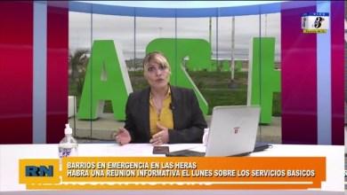 Photo of Redacción Noticias |  Habra una reunión sobre servicios básicos de los barrios mas afectados