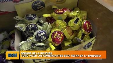 Photo of Redacción Noticias    Como se vive en Las Heras la semana de la Dulzura en los comercios