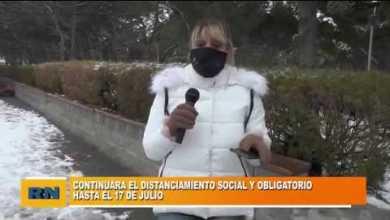 Photo of Redacción Noticias |  Distanciamiento social en Santa Cruz hasta el 17 de Julio