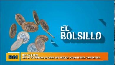 Photo of Redacción Noticias |  Hot Sale – Mas de 700 marcas bajaron sus precios en esta temporada