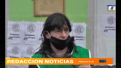 Photo of Redacción Noticias |  Hector Ampuero aclara la información sobre su supuesto contacto con una persona con Covid-19