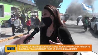 Photo of Redacción Noticias |  ATE reclama con suma urgencia el dialogo y el aumento salarial para los empleados municipales