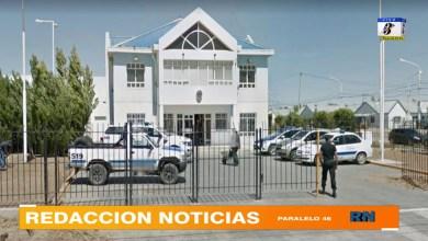 Photo of Redacción Noticias |  En el Barrio Las Américas una mujer hirió a su pareja con un cuchillo – Las Heras Santa Cruz