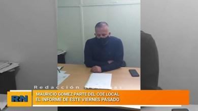 Photo of Redacción Noticias |  Informe del COE local de este pasado viernes con respecto a los nuevos casos de ese día