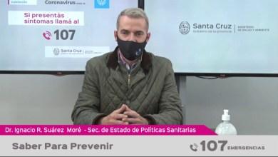 Photo of Redacción Noticias |  PARTE PROVINCIAL «Saber para Prevenir»