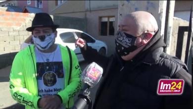 Photo of Redacción Noticias |  Rio Gallegos: Sorprendieron a su amigo enfermero y le regalaron un auto por su labor en la Pandemia