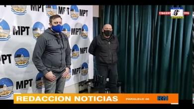 Photo of Redacción Noticias |  ULTIMO MOMENTO – Caso POSITIVO en la ciudad de PICO TRUNCADO