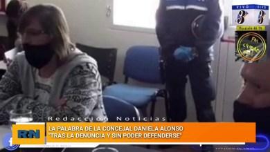 Photo of Redacción Noticias |  ENTREVISTA EXCLUSIVA A DANIELA ALONSO (Todos los detalles de su descargo)