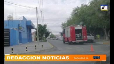 Photo of Redacción Noticias |  Empleadas municipales amenazaron con prenderse fuego en la Municipalidad – reclaman aumento salarial