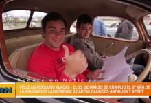 Photo of Redacción Noticias |  El 23 de Marzo se cumplió el 9º Aniversario de ALACAS – Las Heras Santa Cruz 🎥