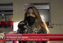 Photo of Redacción Noticias |  Comerciantes: «Si tenemos que pagar… nos tienen que dar la posibilidad de trabajo» – Las Heras