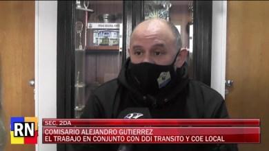 Photo of Redacción Noticias |  COMISARIO ALEJANDRO GUTIERREZ SECCCIONAL 2DA