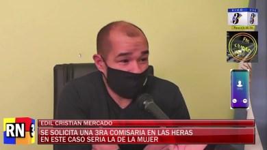 Photo of Redacción Noticias |  Una Comisaria de la mujer se solicita desde HCD para la localidad
