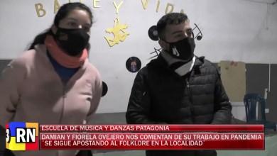 Photo of Redacción Noticias |  Escuela de Danzas Patagónicas se sigue apostando al folklore en la lopcalidad