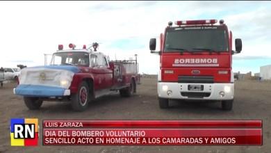 Photo of Redacción Noticias |  Dia del bombero voluntario